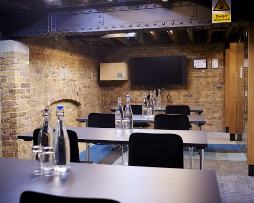 Impact Hub King's Cross | The boardroom | Hire a meeting room | London