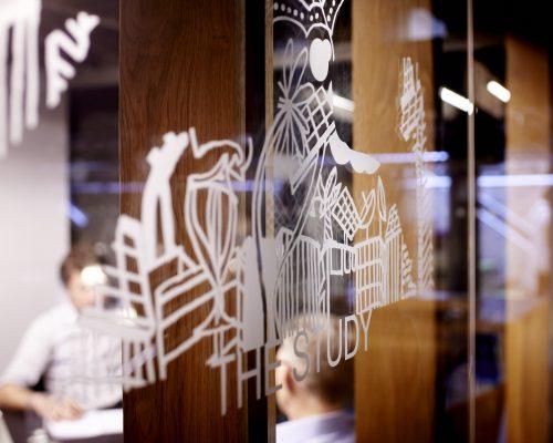 Impact Hub King's Cross | The Study | Hire a meeting room | London